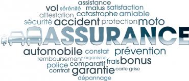 Assurance bonus malus