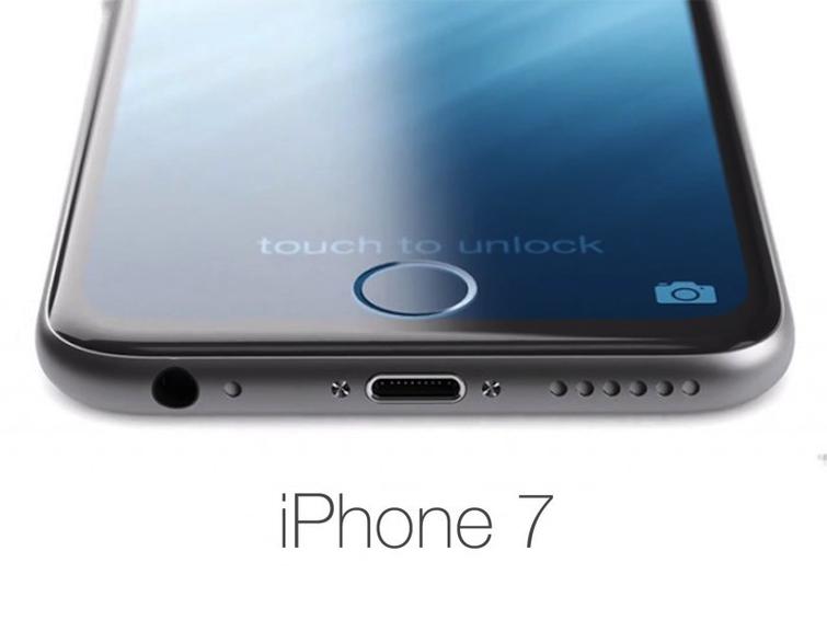 L'étui iPhone 7 disponible
