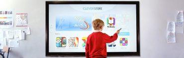 Découvrez ce qu'est un écran interactif